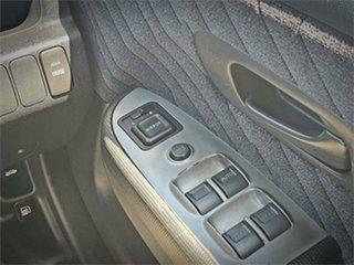 2004 Honda CR-V RD Silver Automatic Wagon