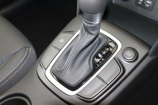 2020 Hyundai Kona OS.3 MY20 Elite 2WD Dark Knight 6 Speed Sports Automatic Wagon