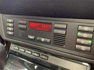 2006 BMW X5 E53 Grey Sports Automatic Wagon