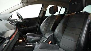 2015 Renault Megane III B95 Phase 2 GT-Line EDC Black 6 Speed Sports Automatic Dual Clutch Hatchback