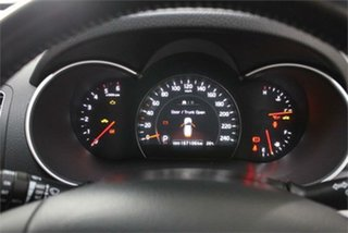 2013 Kia Sorento XM Platinum 6 Speed Sports Automatic Wagon