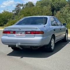 1998 Toyota Camry MCV20R Conquest Blue 4 Speed Automatic Sedan
