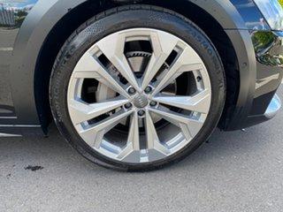 2020 Audi A6 4A MY20 Allroad Tiptronic Quattro 45 TDI Black 8 Speed Sports Automatic Wagon