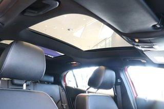 2016 Mercedes-Benz GLA-Class X156 806MY GLA250 DCT 4MATIC Red 7 Speed Sports Automatic Dual Clutch.