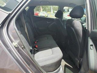 2011 Hyundai ix35 LM MY12 Active Grey 6 Speed Sports Automatic Wagon