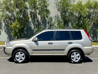 2006 Nissan X-Trail T30 II MY06 ST-S 40th Anniversary Gold 5 Speed Manual Wagon