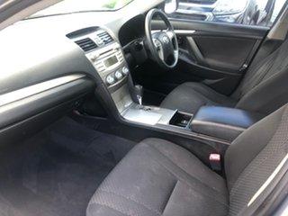 2008 Toyota Aurion GSV40R AT-X Silver 6 Speed Sports Automatic Sedan