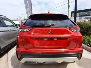 2020 Mitsubishi Eclipse Cross YB MY21 LS 2WD P62 8 Speed Constant Variable Wagon