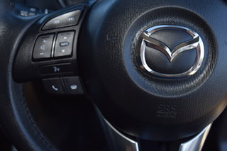 2013 Mazda CX-5 KE1031 MY13 Maxx SKYACTIV-Drive AWD Sport White 6 Speed Sports Automatic Wagon