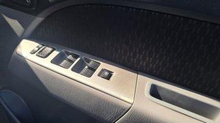 2011 Ford Ranger PK XLT (4x4) Black & Chrome 5 Speed Manual Dual Cab Pick-up