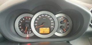 2006 Toyota RAV4 ACA33R CV Grey 4 Speed Automatic Wagon