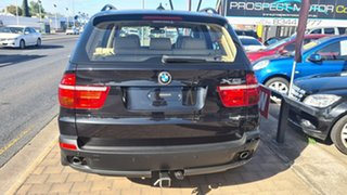 2009 BMW X5 E70 MY09 xDrive 30d Executive Saber 6 Speed Auto Steptronic Wagon