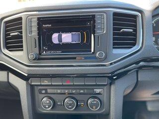 2020 Volkswagen Amarok 2H MY20 TDI580SE 4MOTION Perm 8e8e 8 Speed Automatic Utility