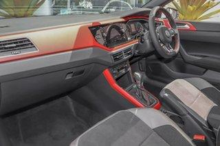 GTI 2.0 Turbo Ptrl 6spd DSG Hatch