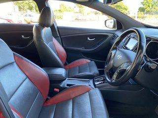 2016 Hyundai i30 GD5 Series II MY17 SR Premium Red 6 Speed Sports Automatic Hatchback.