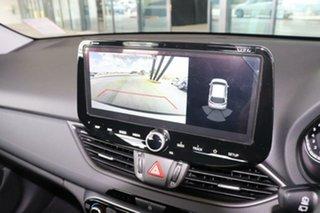 2020 Hyundai i30 PD.V4 MY21 Elite Polar White 6 Speed Sports Automatic Hatchback
