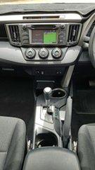 2018 Toyota RAV4 ZSA42R GX 2WD White 7 Speed Constant Variable Wagon