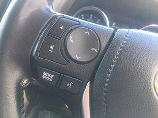 2016 Toyota RAV4 ZSA42R GXL White Constant Variable