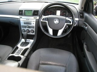 2008 Holden Commodore VE MY09.5 Omega 60th Anniversary White 4 Speed Automatic Sedan