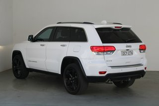 2014 Jeep Grand Cherokee WK MY15 Limited Bright White 8 Speed Sports Automatic Wagon.