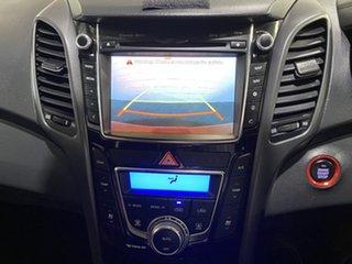 2016 Hyundai i30 GD5 Series II MY17 SR Premium Red 6 Speed Sports Automatic Hatchback