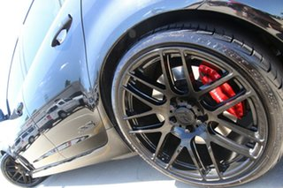 2015 Holden Commodore VF II SS-V Redline Black 6 Speed Automatic Sedan