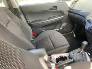 2011 Hyundai i30 FD MY11 SX cw Wagon Blue 4 Speed Automatic Wagon