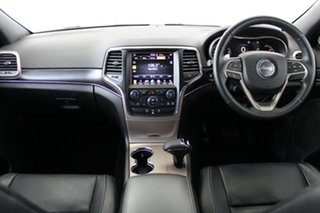 2014 Jeep Grand Cherokee WK MY15 Limited Bright White 8 Speed Sports Automatic Wagon