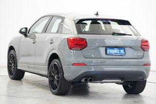 2019 Audi Q2 GA MY19 40 TFSI S Tronic Quattro Sport Grey 7 Speed Sports Automatic Dual Clutch Wagon