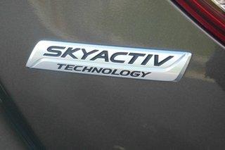 2016 Mazda CX-5 KE1072 Maxx SKYACTIV-Drive FWD Sport Brown 6 Speed Sports Automatic Wagon