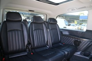 2014 Mercedes-Benz Viano 639 MY13 Grand Edition Avantgarde Black 5 Speed Automatic Wagon
