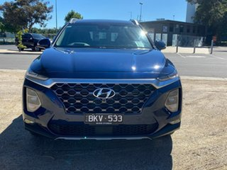 2020 Hyundai Santa Fe TM.2 Highlander Blue Sports Automatic Wagon