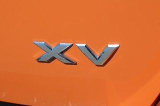 2013 Subaru XV G4X MY14 2.0i-L AWD Orange 6 Speed Manual Wagon