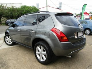 2005 Nissan Murano Z50 TI Grey 6 Speed Constant Variable Wagon.