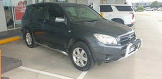 2006 Toyota RAV4 ACA33R CV Grey 4 Speed Automatic Wagon.