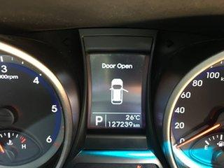 2015 Hyundai Santa Fe DM2 Active Silver Sports Automatic