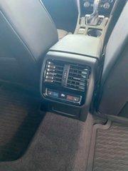 2018 Volkswagen Arteon 3H MY18 206TSI Sedan DSG 4MOTION R-Line Atlantic Blue 7 Speed