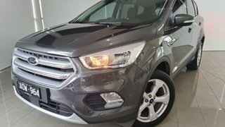 2017 Ford Escape ZG Trend Grey 6 Speed Sports Automatic SUV.