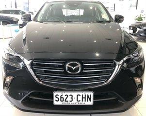 2020 Mazda CX-3 sTouring SKYACTIV-Drive FWD Wagon.