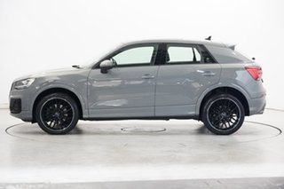 2019 Audi Q2 GA MY19 40 TFSI S Tronic Quattro Sport Grey 7 Speed Sports Automatic Dual Clutch Wagon.