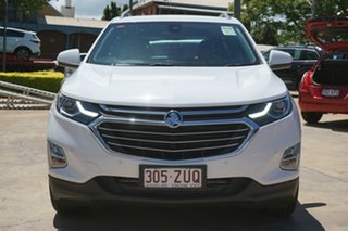2019 Holden Equinox EQ MY20 LTZ FWD White 9 Speed Sports Automatic Wagon