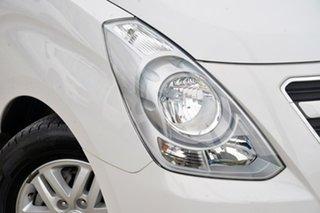 2016 Hyundai iMAX TQ3-W Series II MY16 White 5 Speed Automatic Wagon