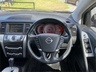 2009 Nissan Murano Z51 TI Black 6 Speed Constant Variable Wagon