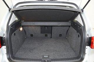 2010 Volkswagen Tiguan 5N MY10 125TSI 4MOTION Silver 6 Speed Manual Wagon