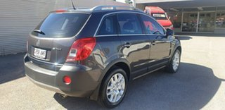 2012 Holden Captiva CG Series II MY12 5 AWD Grey 6 Speed Sports Automatic Wagon.