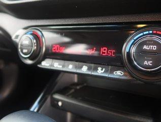2019 Kia Cerato BD MY20 GT DCT Orange 7 Speed Sports Automatic Dual Clutch Sedan