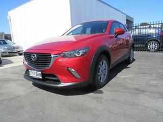 2015 Mazda CX-3 Maxx SKYACTIV-Drive Wagon.