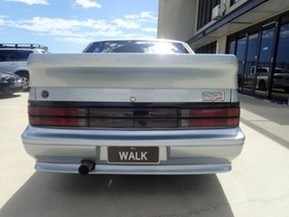 1988 Holden Special Vehicles Commodore VL SS Group A Blue Metallic 5 Speed Manual Sedan