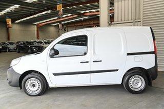 2016 Renault Kangoo F61 Phase II White 4 Speed Automatic Van