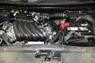 2015 Nissan Juke F15 Series 2 ST X-tronic 2WD Dark Brown 1 Speed Constant Variable Hatchback